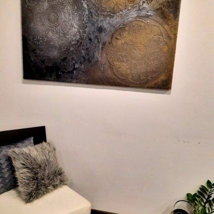 Obraz - obývací pokoj