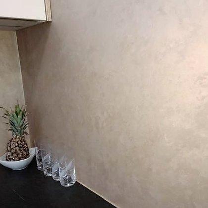 dekorativní stěrka - benátský štuk