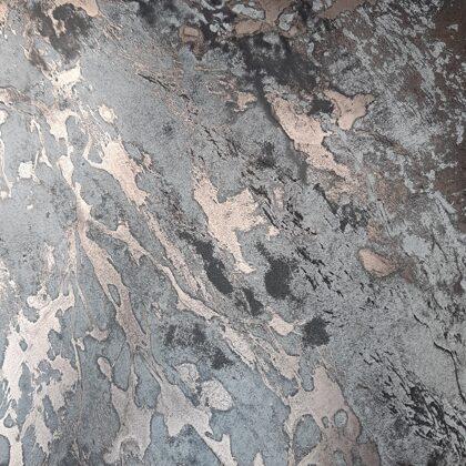 Metalická stěrka - tekutý kov